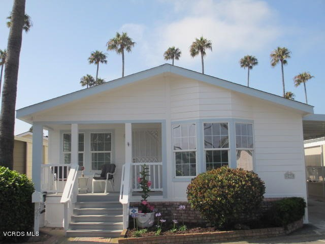 Photo of home for sale at 1215 Anchors Way Drive, Ventura CA