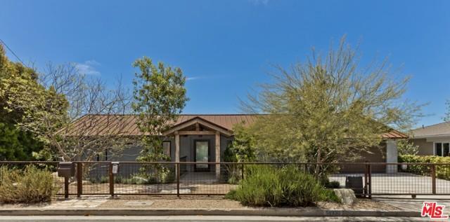 14930 Mc Kendree Avenue  Pacific Palisades CA 90272