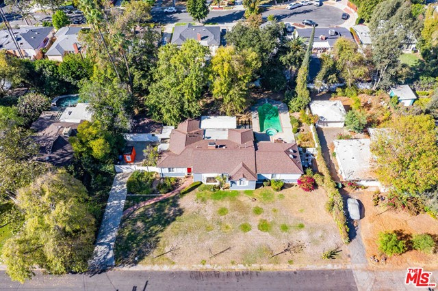 Photo of 5815 Matilija Avenue, Valley Glen, CA 91401