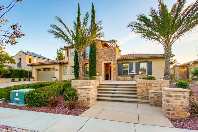 14813 Old Creek  San Diego CA 92131