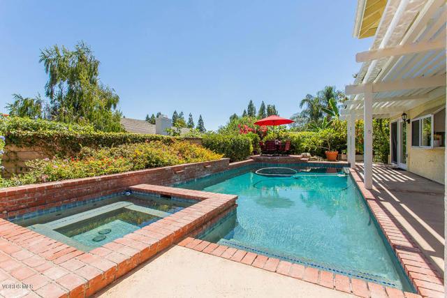 Photo of 2014 Brookfield Drive, Thousand Oaks, CA 91362