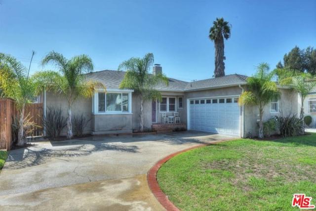 12512 PRESTON Way, Los Angeles, CA 90066