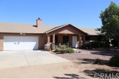 10778 Cedar Street Oak Hills CA 92344