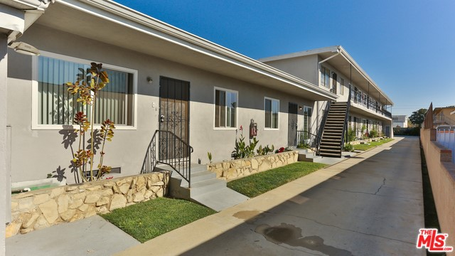 14412 BERENDO, Gardena, California 90247, ,Residential Income,For Sale,BERENDO,20550412