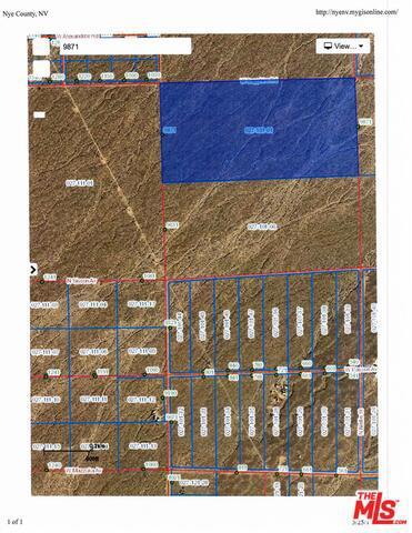 9871 Linda, Torrance, Nevada 89060, ,Land,For Sale,Linda,17234852