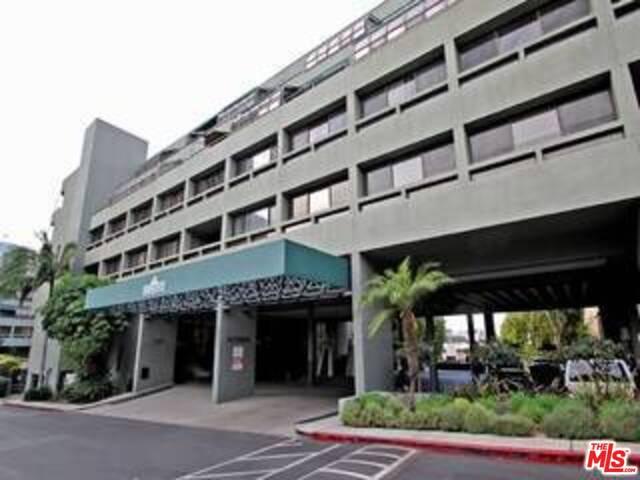 880 1St Street 520, Los Angeles, California 90012