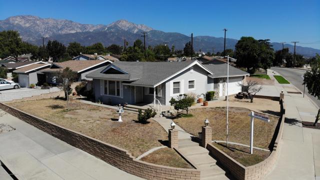 7891 Arroyo Vista Avenue Rancho Cucamonga CA 91730