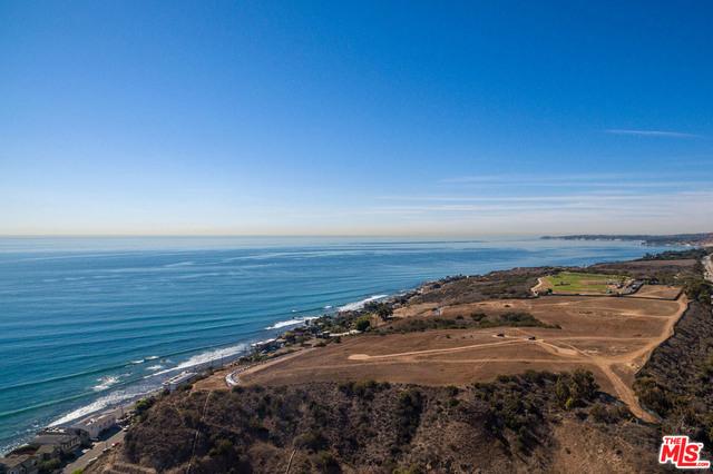 Single Family for Sale at 24108 Pch Malibu, California 90265 United States