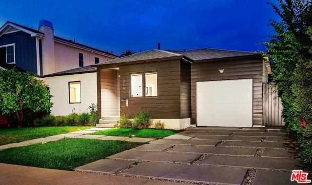 3849 Bledsoe Los Angeles CA 90066