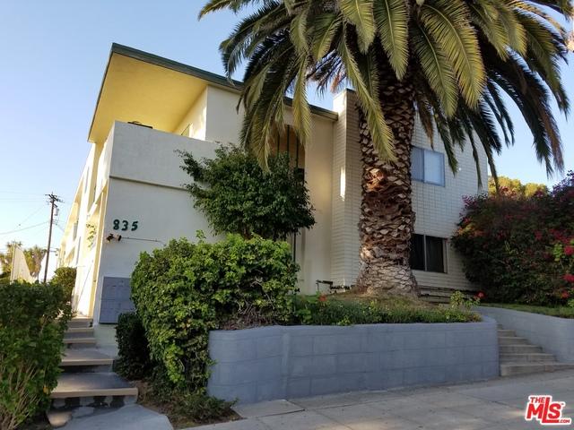 Single Family for Sale at 835 Ashland Avenue Santa Monica, California 90405 United States