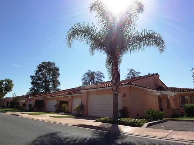 Photo of home for sale at 12012 Royal Birkdale, San Diego CA