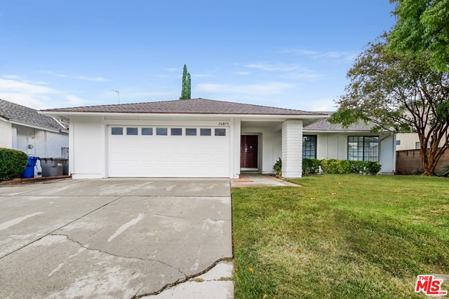 Photo of 26873 Cuatro Milpas Street, Santa Clarita, CA 91354