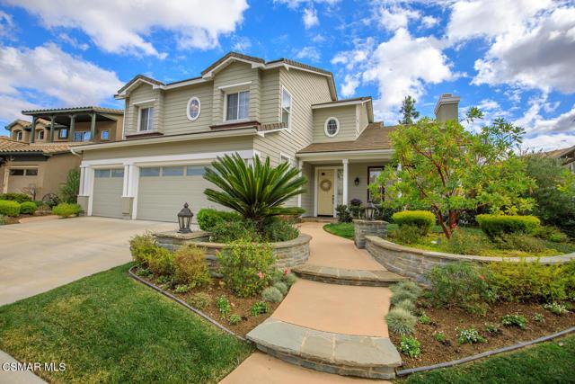 Photo of 248 Chantilly Circle, Simi Valley, CA 93065