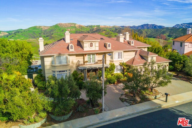 Single Family Home for Sale at 3816 Marks Road Agoura Hills, California 91301 United States