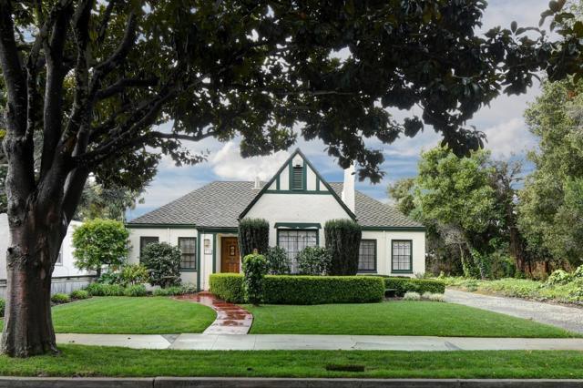 218 Oak Street  Salinas CA 93901
