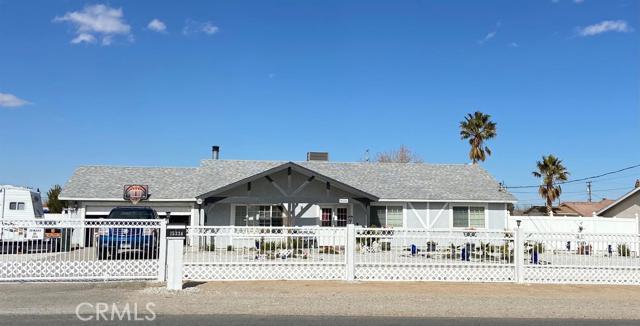 15334 Tokay Street Victorville CA 92395