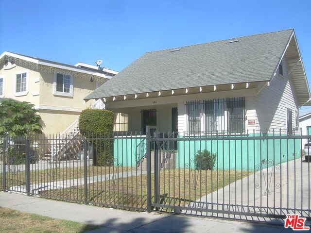 235 84Th Place, Los Angeles, California 90003