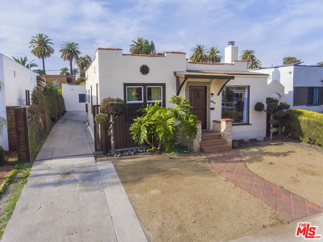 2819 VINEYARD Ave, Los Angeles, CA 90016