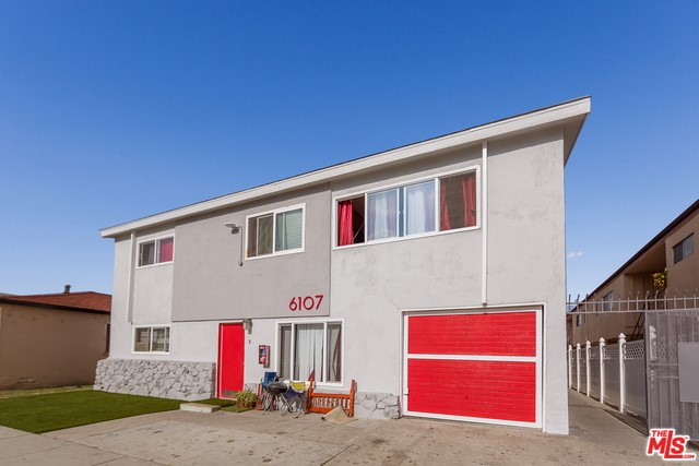 6107 LINDEN Avenue Long Beach, CA 90805 is listed for sale as MLS Listing 17193924