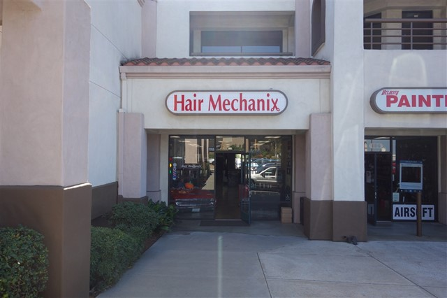 8303 Clairemont Mesa Blvd #107  San Diego CA 92111