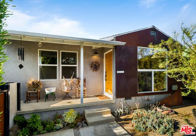 12623 Gilmore Los Angeles CA 90066