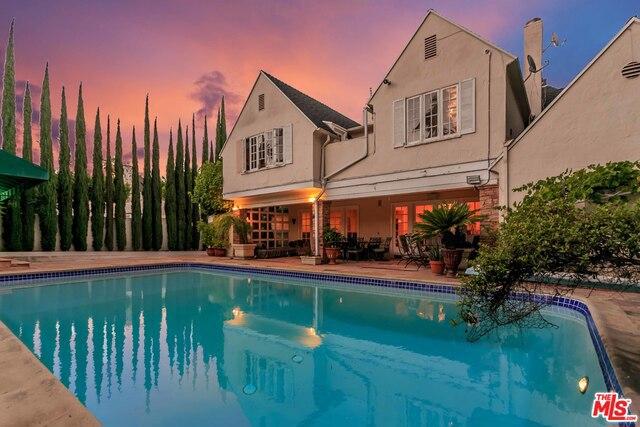 607 N ELM Drive, Beverly Hills CA 90210