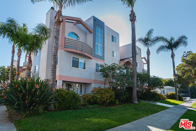 1010 CALIFORNIA Ave 7, Santa Monica, CA 90403