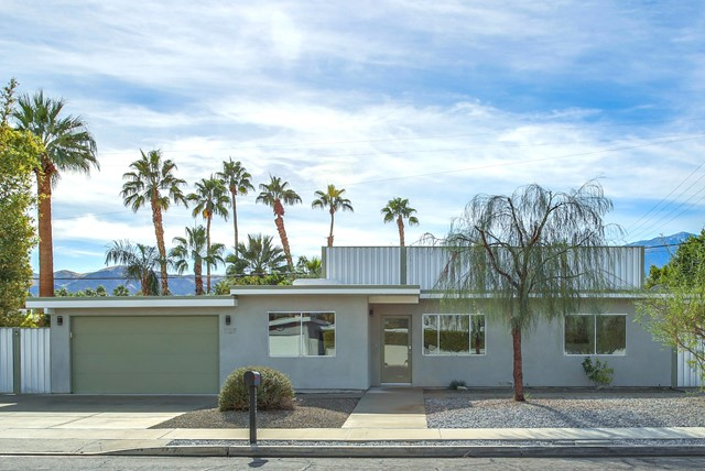 1327 SAN LUCAS Road Palm Springs CA 92264