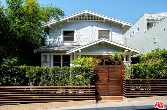 9 Vicente Ter, Santa Monica, CA 90401