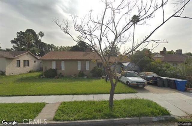 3055 N Davidson Avenue  San Bernardino CA 92405