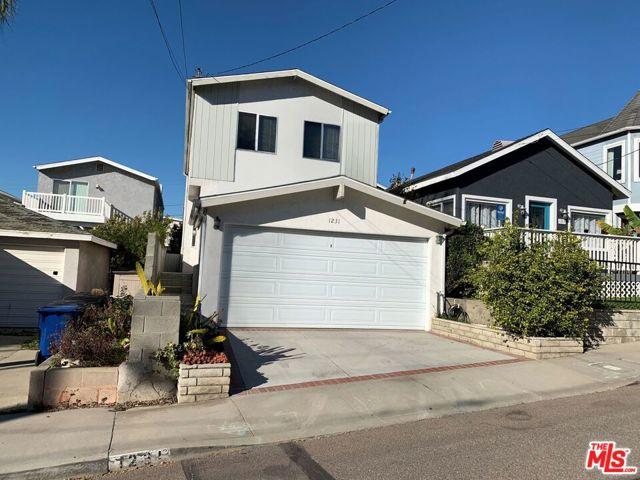 1231 1St Hermosa Beach CA 90254