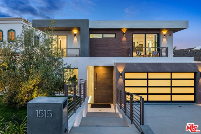 Photo of 1515 Gates Avenue, Manhattan Beach, CA 90266