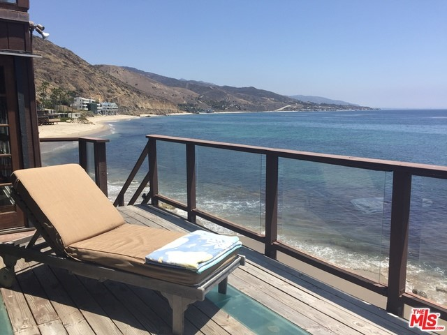 Photo of home for sale at 26730 LATIGO SHORE Drive, Malibu CA