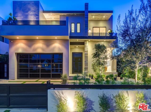 849 N CURSON Avenue, Los Angeles CA 90046