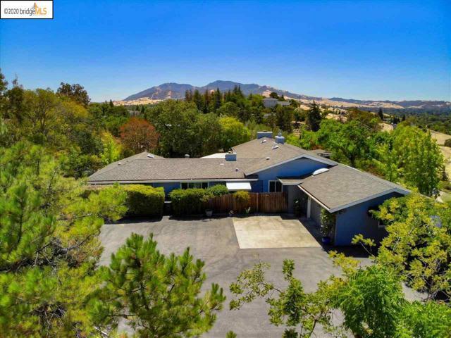 地址: 932 Ridge Dr , Concord, CA 94518