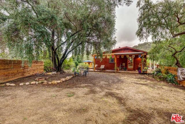Single Family Home for Rent at 2400 Topanga Skyline Drive Topanga, California 90290 United States