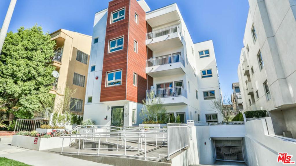 1424 S Bentley Avenue # 301 Los Angeles CA 90025