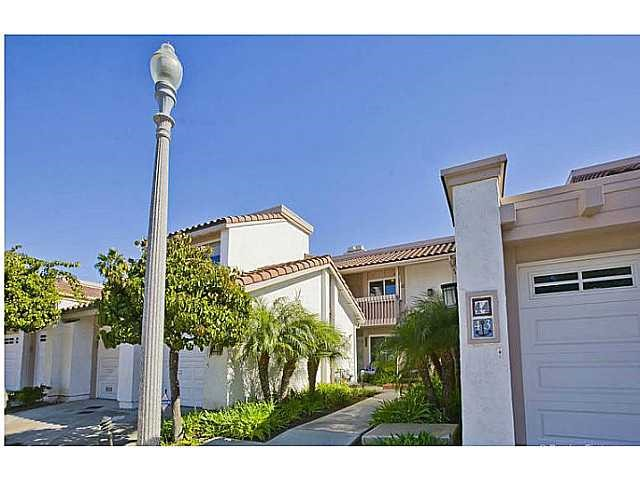 Photo of home for sale at 42 Kingston Court, San Diego CA