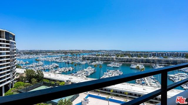 4314 Marina City Drive #828, Marina del Rey, CA 90292