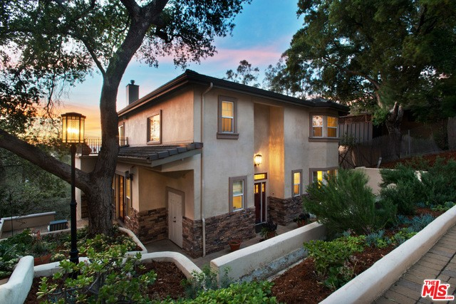 Single Family Home for Sale at 3950 San Rafael Avenue Los Angeles, California 90065 United States