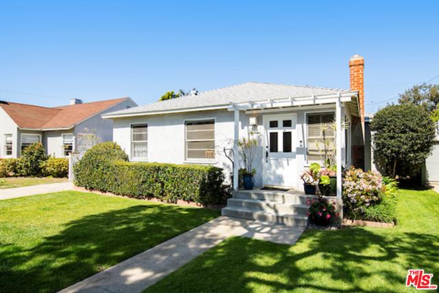 1715 Cedar St, Santa Monica, CA 90405