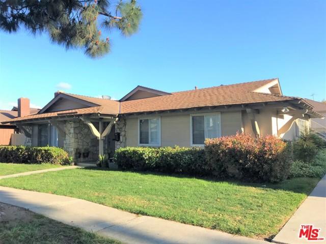 Santa Ana CA 92704