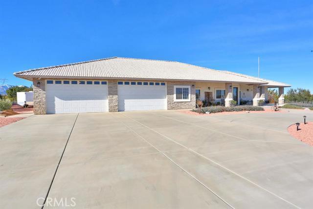 6926 Cataba Road  Oak Hills CA 92344