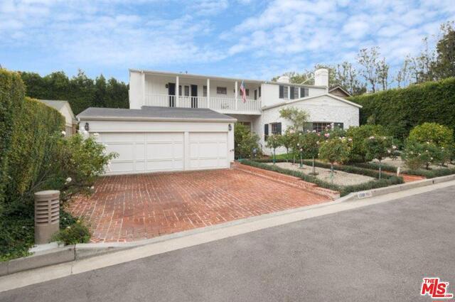 1710 TROPICAL Avenue, Beverly Hills CA 90210