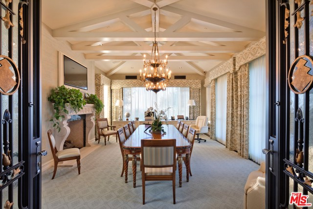 Additional photo for property listing at 1 Pelican Hill Road North  Newport Coast, California 92657 United States