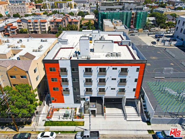 Photo of 2701 JAMES M WOOD Boulevard #409, Los Angeles, CA 90006