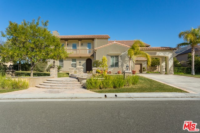 Photo of 15014 LIVE OAK SPRINGS CANYON Road, Canyon Country, CA 91387