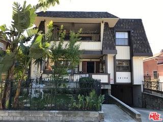 Single Family for Sale at 14108 Sylvan Street Van Nuys, California 91401 United States