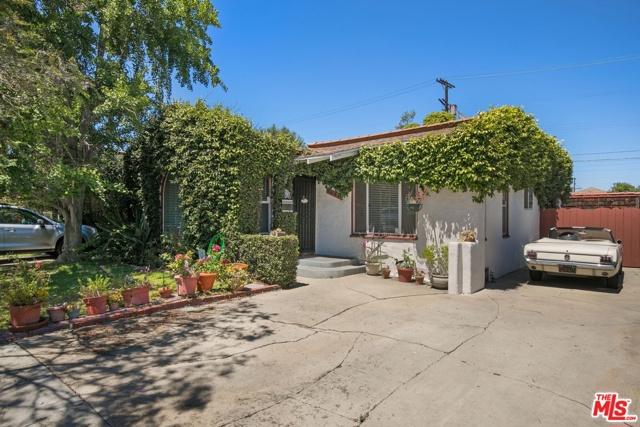 3954 Mclaughlin Los Angeles CA 90066