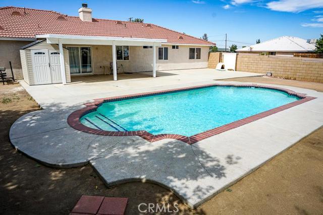 18341 Cherry Street,Hesperia,CA 92345, USA